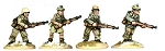 SWW001  Deutches Afrika Korps Riflemen I (4)