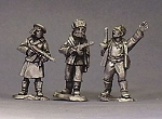 SWW708  Partizan Characters (3)