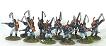 ACW Jump-pack Infantry Unit
