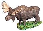 Moose - Male (28mm)