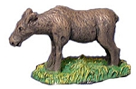 Moose - calve (28mm)