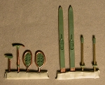 Accessory Set: German Mountain Troops (1 set)