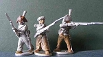 BG-NFR107  French Dromedary Corps Troopers (All 3 variants)