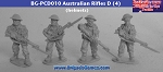 BG-PCD010  Australians in the Pacific - Riflemen D - Tin Helmets (4)