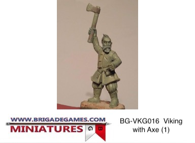 BG-VKG016 Viking with axe (1)