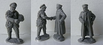 WWI Christmas Truce Set