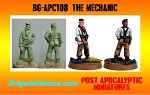 BG-APC108  The Mechanic