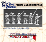 BG-FIW201 French Infantry 1 (6 models)