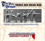 BG-FIW331  Highlanders in Campaign Dress 1 (6 models)