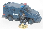 SWAT Bearcat (1/56th)