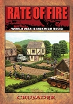 Rate of Fire WW2 Wargames Rules