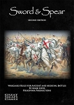 GEG-SWORD  Sword and Spear 2nd Edition Rules