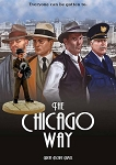 The Chicago Way rule book and card deck by Great Escape Games