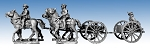 B119 - British Cavalry Machine Gun Wagon