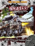 ANGRIFF! German Army Book Supplement for DH1