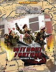 Fields of Battle: Without Fortune, Arnhem 1944 (WW2 Scenario Book for DHCSB)