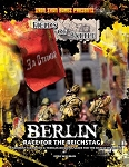 Fields of Battle: Berlin Race to the Reichstag (WW2 Scenario Book for DHCSB)