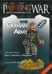 Painting War - Issue #1 - WW2 Germans.