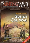 Painting War - Issue #5 - Spanish Civil War