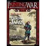 Painting War - Issue #6 - Feudal Japan