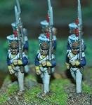 Vistula Legion – Grenadiers in Czapka - overalls (2 figures)