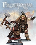 Frostgrave - FGV103 - Enchanter & Apprentice