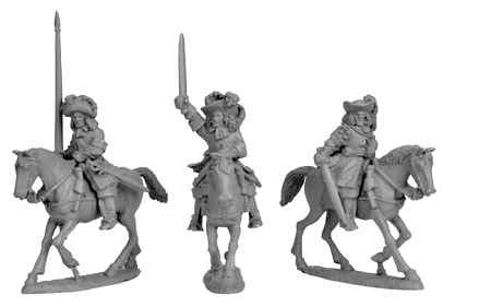 Special Order: GS27 - Cavalry Command 1