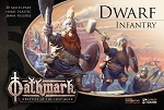 NS-OAKP101 - Dwarf Infantry (plastic boxed set)