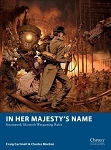 In Her Majesty's Name Rules by Osprey