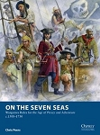 OTTSbook - On the Seven Seas: Wargames Rules for the Age of Piracy