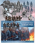 NS-RKMC2 - Frostgrave - The Red King Gamers Deal