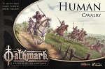 OAKP402 - Oathmark Human Cavalry (PREORDER - Expected End May / Early June)