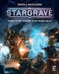 Stargrave Rules (PREORDER - Ships in May. BUYING THIS ITEM ON ITS OWN DOES NOT QUALIFY FOR NICKSTARTER REWARDS. CAN BE ADDED TO A NICKSTARTER ORDER.)