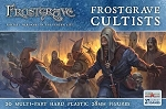Frostgrave - FGVP02 - Frostgrave Cultists