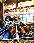 GLOIRE: Swashbuckling Adventure in the Age of Kings (Core Rules plus Scenarios)