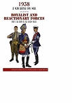 VBCW - Guide to Royalist and Reactionary Forces part 1