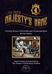 In Her Majesty's Name - Rules - 2nd Edition (PREORDER)