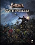 WR-OATHM02 Oathmark - Oathbreakers (supplement)