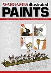 Wargames Illustrated Paints Magazine