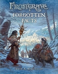 Frostgrave: Forgotten Pacts (Frostgrave Supplement)