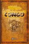 Congo - Adventure Wargaming Rules