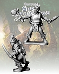 FGA313 - Tribal Tomb Robber and Scout