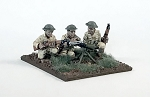 BC-1941-S04  1941 Philippine Scouts 30cal MMG (gun and 3 crew)