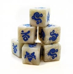 SAGA Age of Magic - Magic Dice