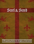 Steel & Steed Rules for Knights at Tournament