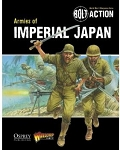 BoltAction WW2 Rules: Armies of Imperial Japan by Warlord Games