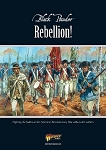 Black Powder Rebellion! Supplement (18th century American Revolution)